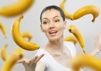 Ешьте бананы