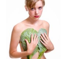 Компресс из капустных листьев
