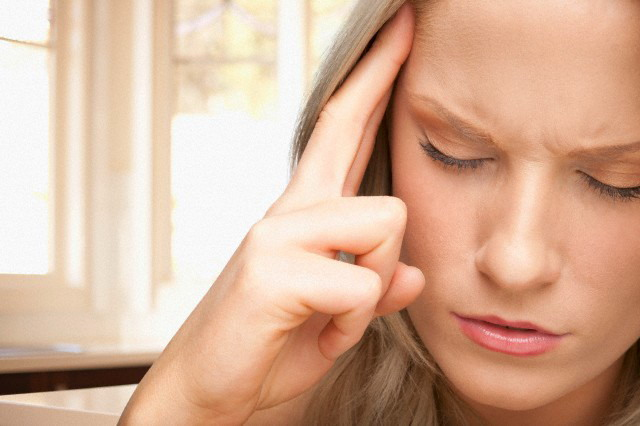 головокружение головы при беременности