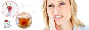 Чувствительность зубов, лечение народными средствами