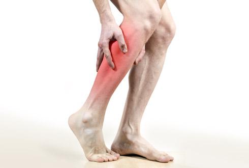 Воспалённый сустав на ноге большого пальца лечение