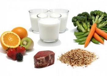 Питание при стеатозе