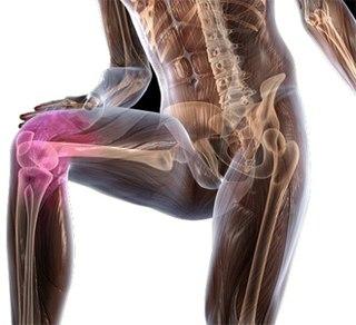 Хруст суставов лечение народными средствами