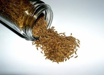 Отвар семян тмина