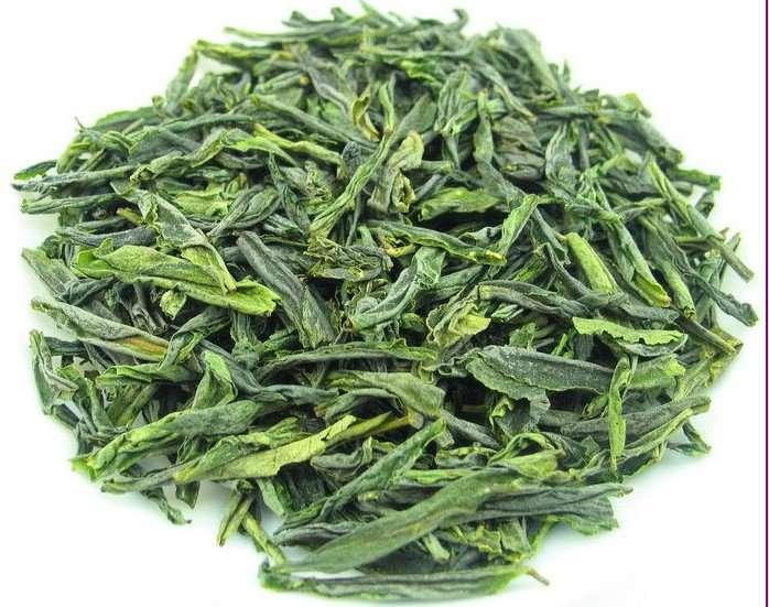 зеленый чай для очищения кишечника