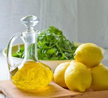 Лимон, алоэ, мед