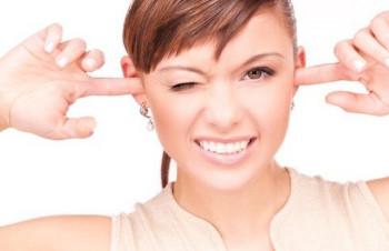 Заложенность уха причины и лечение