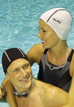 Защищайте уши при отдыхе на воде