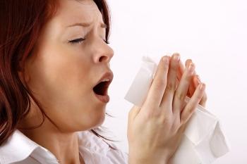 Инфекция верхних дыхательных путей лечение