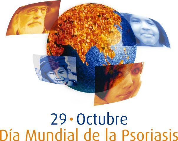 29 октября - Международный День псориаза