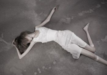 Обмороки при анорексии