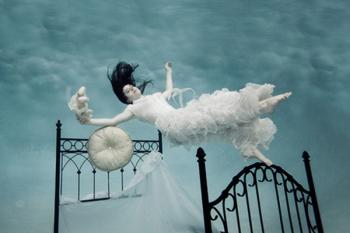 Сны, похожие на галлюцинации