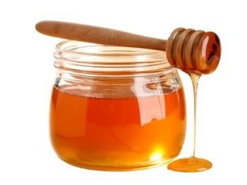 Компрессы с медом