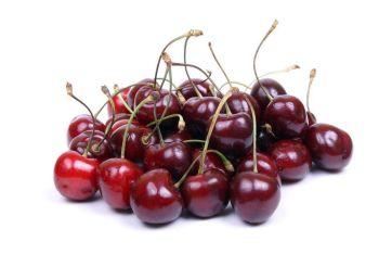 Настой из плодоножек вишни