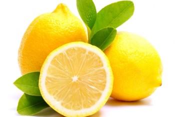 Настой лимона на уксусе