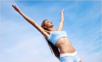 Дыхательная гимнастика обязательна при сколиозе