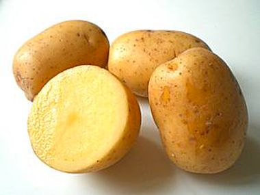 Народная медицина - картофель, польза картофеля