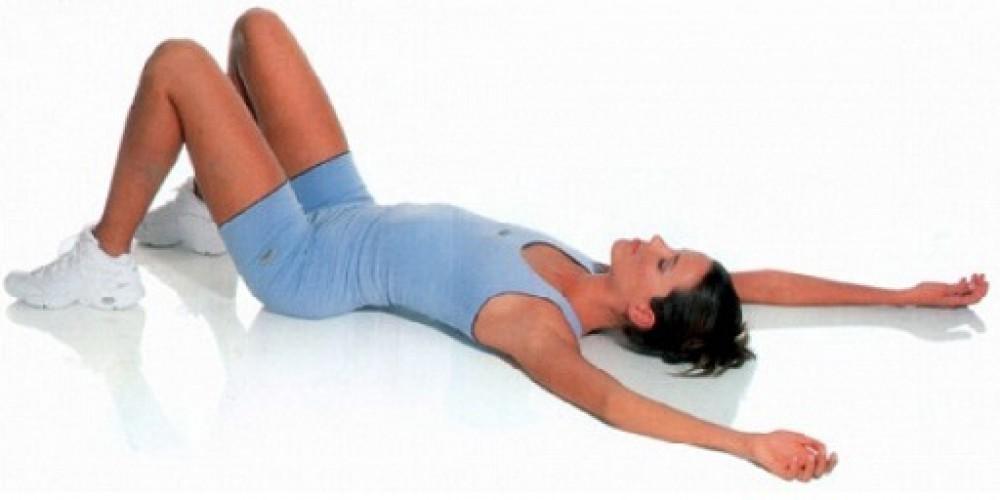 Косые мышцы и осанка