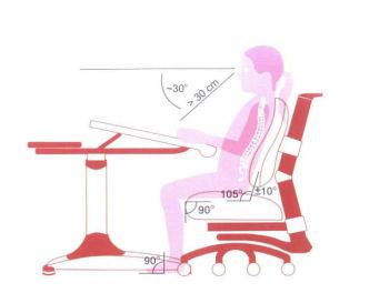 Подберите для ребенка удобный рабочий стол