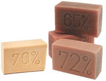 Дустовое мыло — мощный универсальный инсектицид, который широко применяется для борьбы с педикулезом