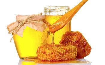 Свежий мед помогает при лечении гастрита и его профилактике