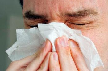 Хронический насморк: лечение народными средствами