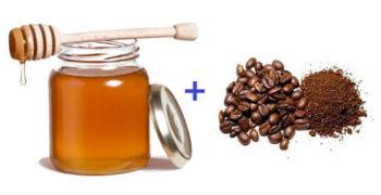 Кофе и мед способствуют быстрому повышению давления