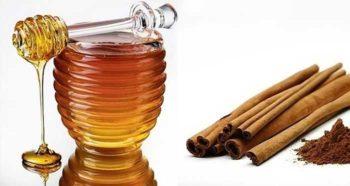Корица и мед позволяет не просто повысить артериальное давление до нормального уровня, но при этом сохранить полученный эффект в течение нескольких суток