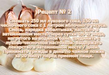 рецепт от глистов с полынью