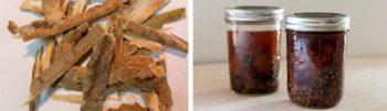 Настойка из осиновой коры на меду - эффективное средство в лечении аденомы простаты
